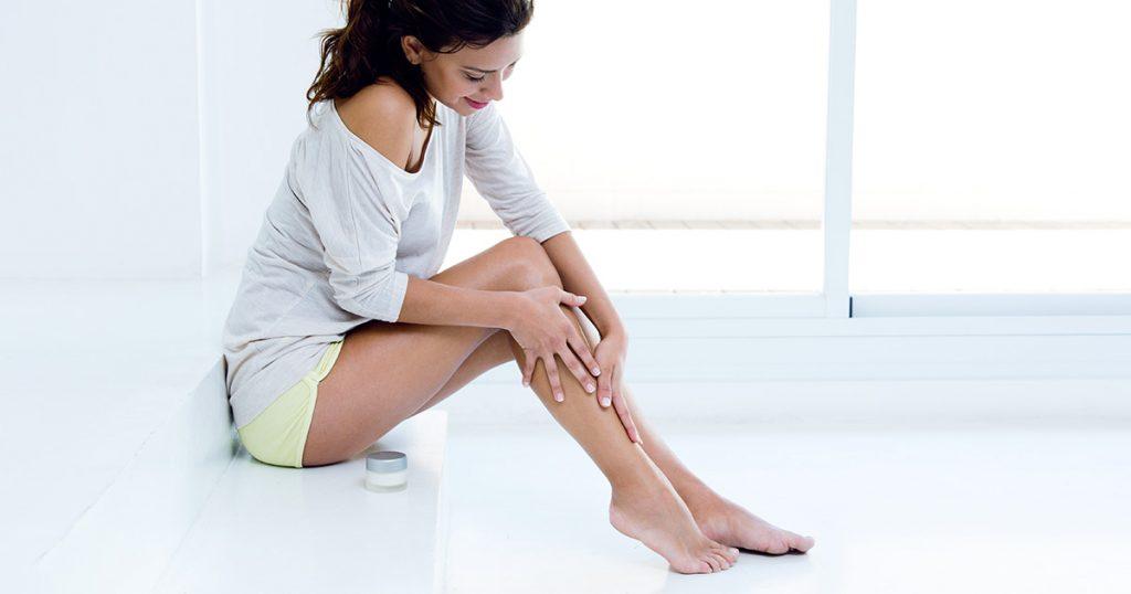 come l'omeopatia può risolvere i problemi delle tue gambe